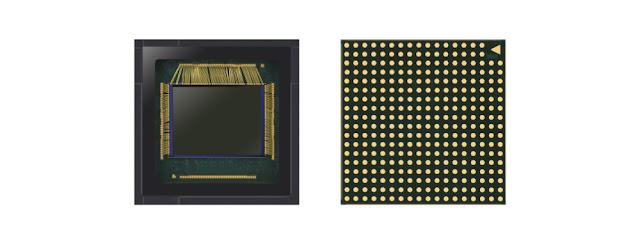 Samsung anuncia Sensor ISOCELL Bright HM1