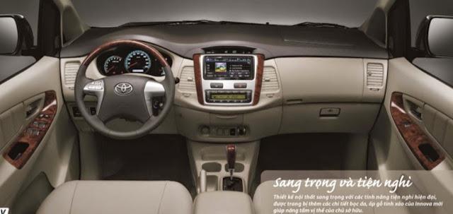 toyota innova toyota tan cang 2 1024x485 - So sánh Toyota Innova và Fortuner: Lựa chọn nào cho xe 7 chỗ ? - Muaxegiatot.vn
