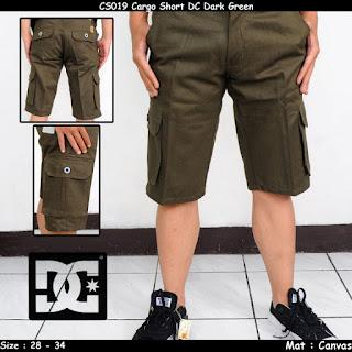 Celana Cargo murah