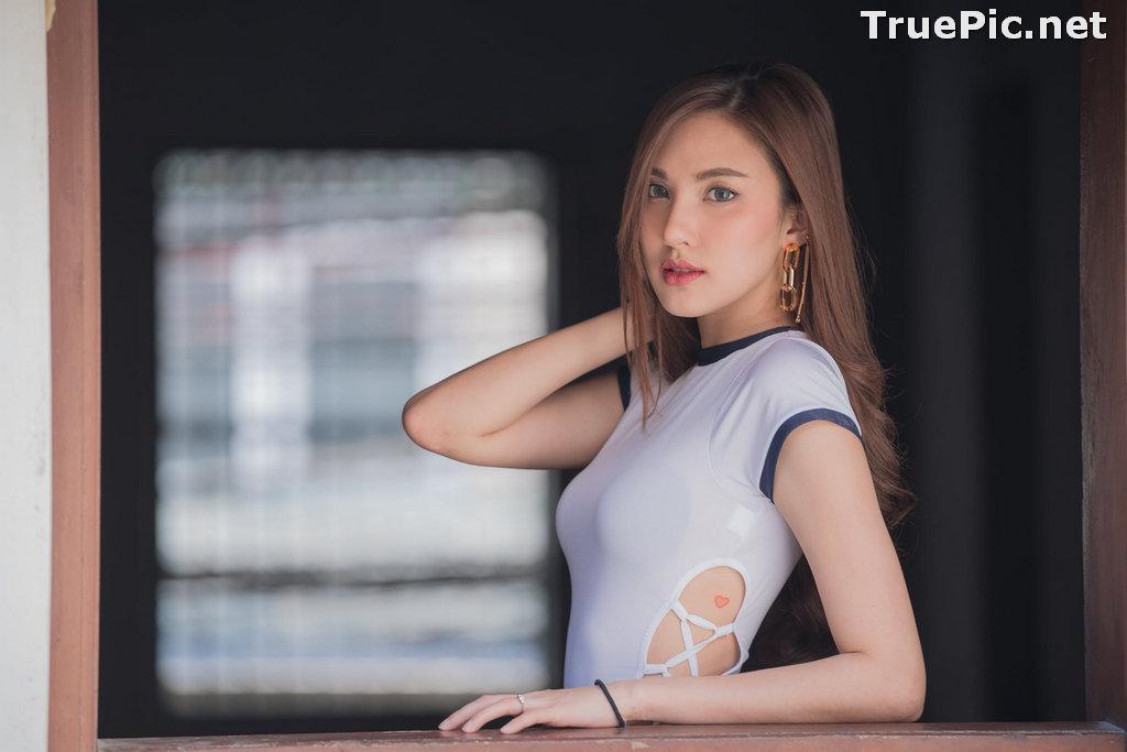 Image Thailand Model - Mynn Sriratampai (Mynn) - Beautiful Picture 2021 Collection - TruePic.net - Picture-66