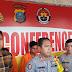 SatReskrim Polres Asahan Berhasil Lumpuhkan  Bandit Curanmor  Spesialis Rumah Ibadah