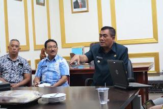 Pemerintah Kota Cirebon Mencari Solusi Penanganan Sampah Dan Sumber Air Baru