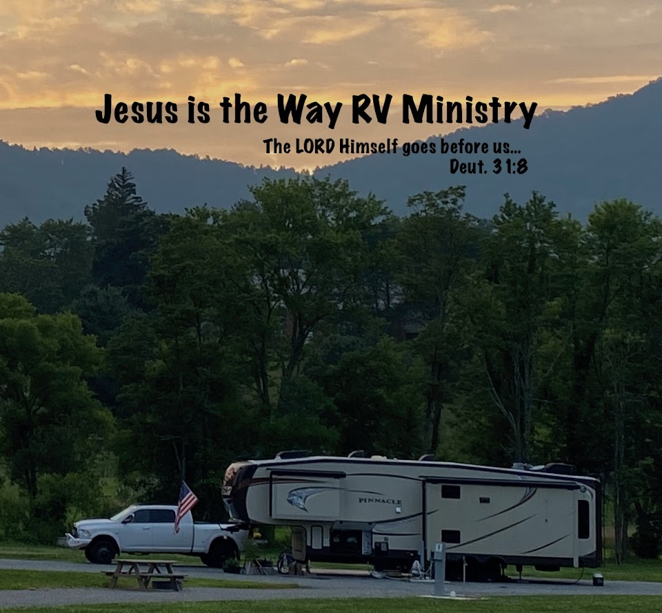 Jesus is The Way RV Ministry