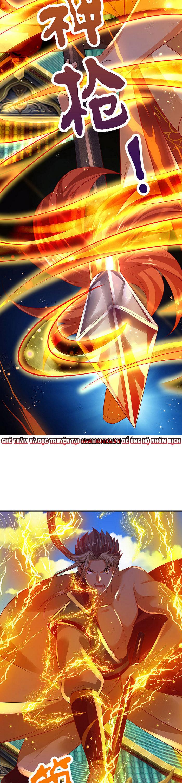 ĐẠI MA HOÀNG THƯỜNG NGÀY PHIỀN NÃO Chapter 19 - upload bởi truyensieuhay.com