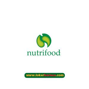 Lowongan Kerja Pontianak Nutrifood Loker Kalimantan