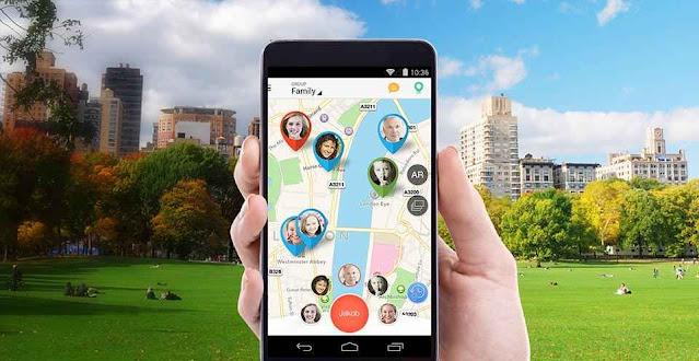 افضل برامج وتطبيقات تتبع مكان الهاتف المحمول | وطريقة الاستخدام