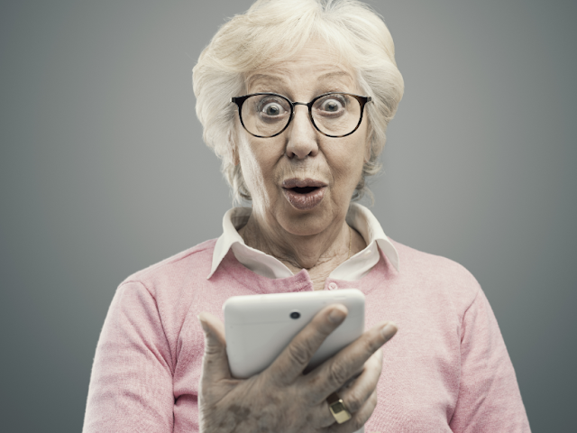 best apps for seniors android