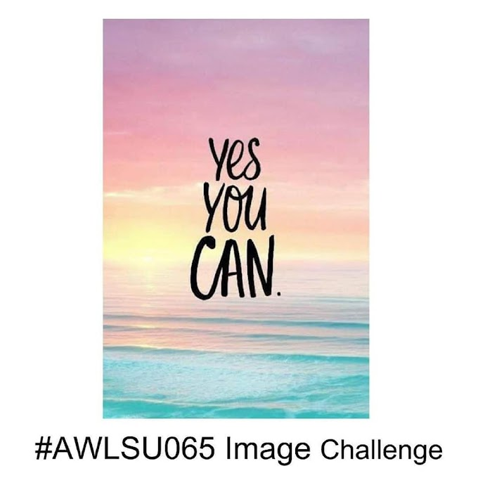 #AWLSU065 Challenge