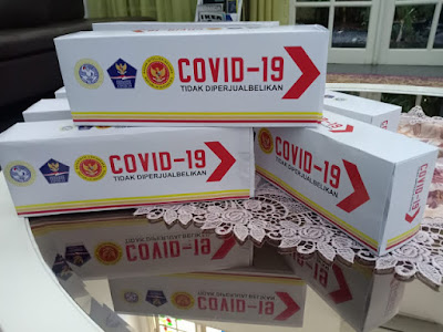 Kabar Baik ! Kombinasi Obat Corona Sudah Ditemukan, Ternyata Banyak Beredar di Pasaran