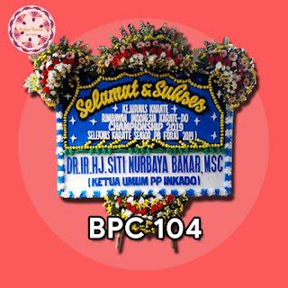 Toko Bunga di Mustika Jaya Bekasi