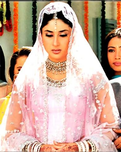 Mega Star Kareena Kapoor Wedding Dress Ideas Collection