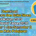 Buku Guru Dan Siswa Semua Mata Pelajaran Kelas X SMA/MA/SMK/MAK Kurikulum 2013 Revisi 2016