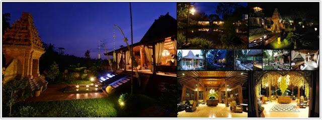 Kampoeng Djawi;10 Top Destinasi Wisata Jombang;