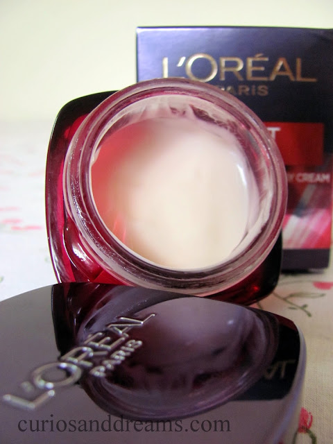 L'Oreal Revitalift Laser x3 Day Cream review, L'Oreal Revitalift Laser x3 Day Cream india