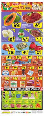 Fiesta Mart Weekly Ad