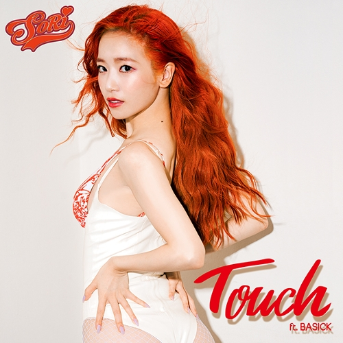 SORI – Touch (Feat. BASICK) – Single (ITUNES MATCH AAC M4A)