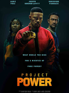 Review – Power