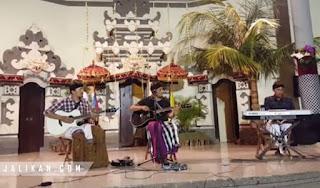 Lirik dan MP3 Lagu di Ipian Prasida Band
