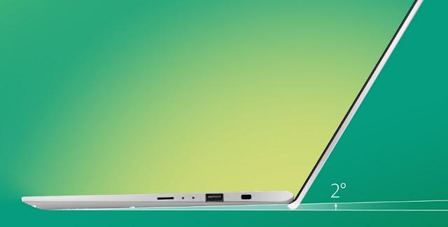 ASUS VivoBook Ultra A412DA