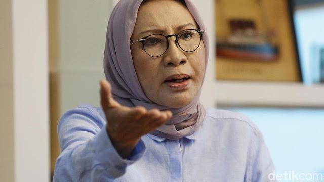 Ratna Sarumpaet Akui ke Dokter Bedah Plastik, Bukan Dianiaya