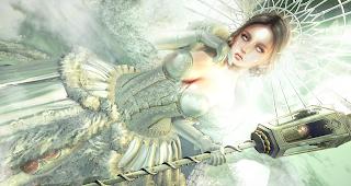 120. White Queen.