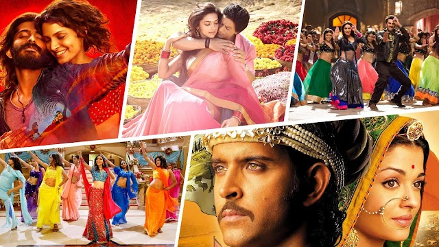 Latest Hindi New Songs Mp3 List Download - बॉलीवुड हिंदी सुपरहिट सांग्स