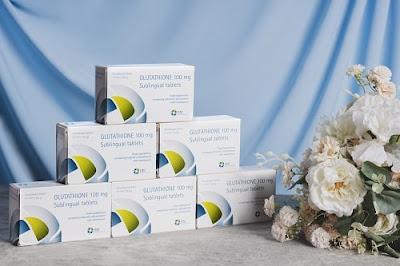 Hướng dẫn sử dụng viên ngậm trắng da glutathione của hàn đúng cách