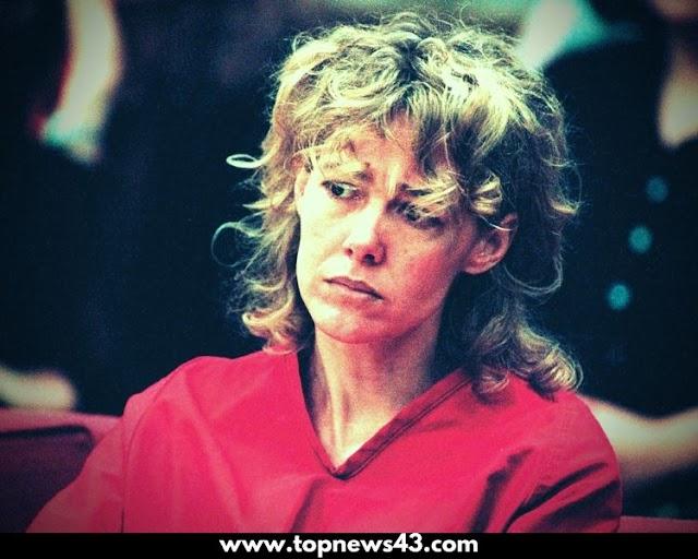 American School Teacher Mary Kay Letourneau Died Of Cancer