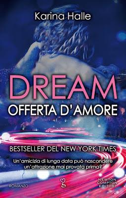 [Anteprima] : Dream. Offerta d'amore di Karina Halle