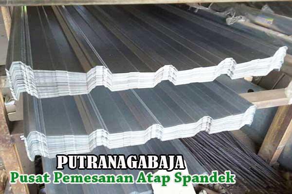 HARGA SPANDEK PANCORAN MAS, HARGA ATAP SENG SPANDEK PANCORAN MAS, JUAL ATAP SPANDEK PANCORAN MAS DEPOK 2018