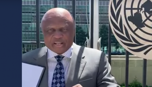 Akwa Ibom Coalition Storms UN, Demands Ibom Republic, Plans To Leave Nigeria