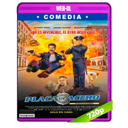 Placa de Acero (2019) WEB-DL 720p Latino