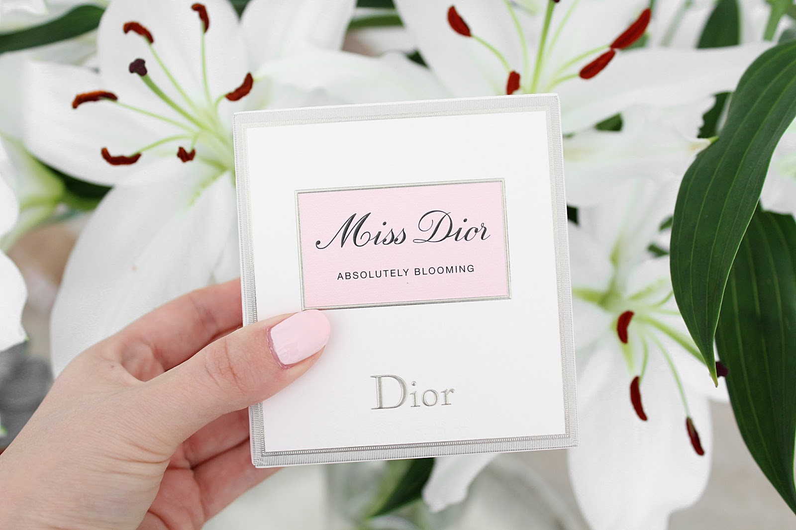 Miss Dior Absolutely Blooming Fragrance Review