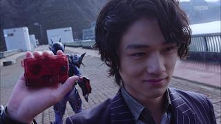 Kamen Rider Zero-One - 26 Subtitle Indonesia and English