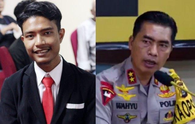 Pemuda Cinta Aceh Dukung Kapolda Aceh Berantas Narkoba