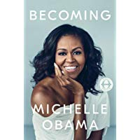 being michelle obama-book-bestseller