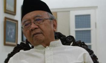 Gus Solah Nilai Victor Harus Minta Maaf ke Partai dan Umat Islam