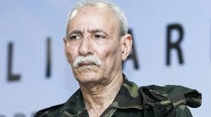أنباء قوية عن اختفاء زعيم عصابات البوليساريو بعد الضربة القوية للجيش المغربي البطل