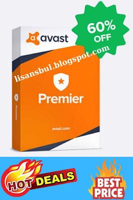 60% OFF Avast Premier Discount Coupon Codes, rabatt, gutscheine, lizenzschlüssel, license key, serial number, activation code, full version key, registration key.