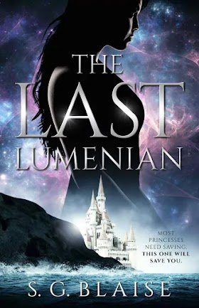 The Last Lumenian By S.G.  Blaise Book Review