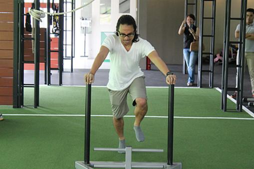 Sante Fitness Lab Philippines