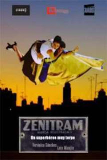 descargar Zenitram en Español Latino
