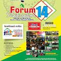 Forum Silaturahmi Antar Pengurus Baitul Maal Masjid Digelar 14 Oktober 2018