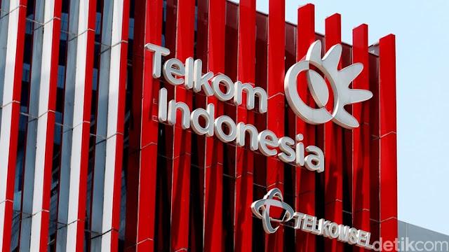 Kemajuan Teknologi, Begini Langkah Telkom dalam Transformasi Digital