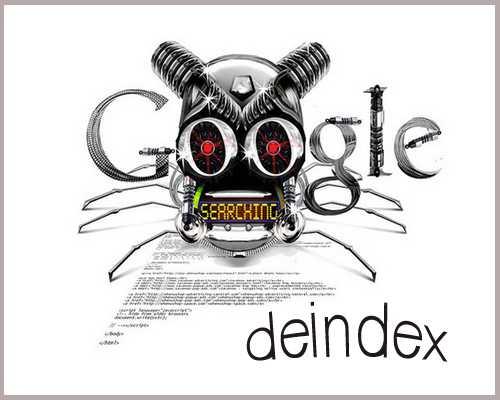 penyebab dan cara mengatasi deindeks google