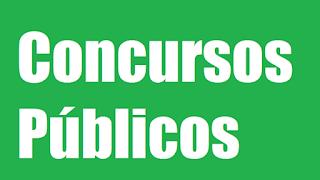 Concursos com inscrições abertas oferecem 427 vagas na Paraíba