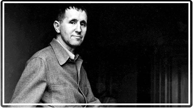 Bertolt Brecht auteur allemand de Dans la jungle des villes
