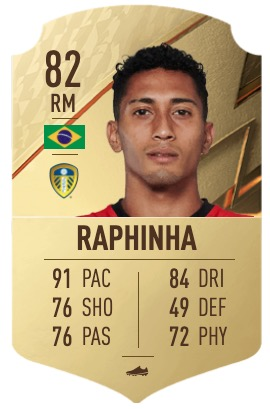 Raphinha