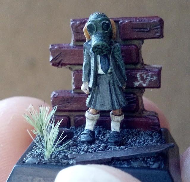 rose hasslefree miniatures