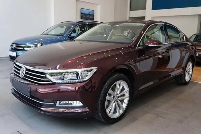 Bảng giá xe Volkswagen tháng 6/2020: Tiguan Allspace Highline giảm hơn 200 triệu đồng